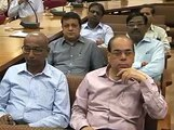 Gujarat High Court Legal Services Comm welcomes National Lok Adalat at Ahmedabad