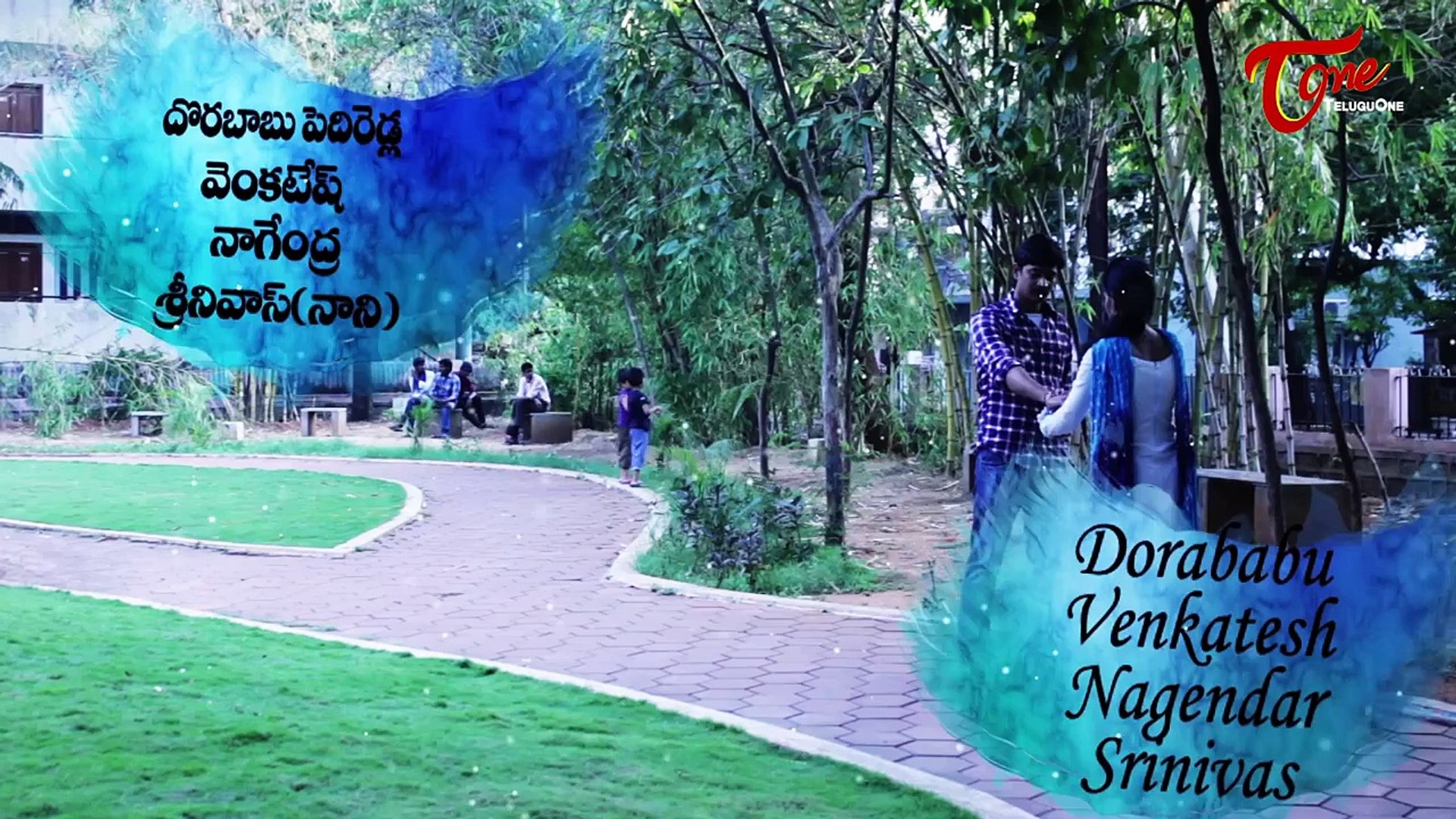 Nijamga Premena || Telugu Short Film || By Raj Govind