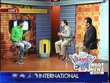 Game Beat On Waqt News – 6th December 2014