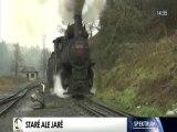 Úzkorozchodná železnica, Banovici (Spektrum, železničná časť)