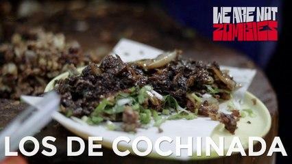Los de Cochinada | Tacología