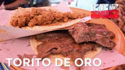 Torito de Oro | Tacología
