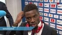PSG-Nantes (2-1) : « J'espère qu'on restera en tête »