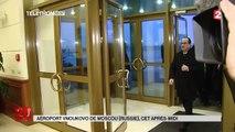 Hollande et Poutine se rencontrent pour apaiser les tensions