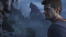 Uncharted 4 : A Thief's End - Gameplay PlayStation Experience