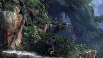 Uncharted 4: A Thief's End - Demo PlayStation Experience