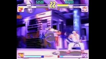 Street Fighter 5  Présentation de Street Fighter V