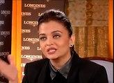 Aishwarya Rai Bachchan Interview with Rajeev Masand 2014
