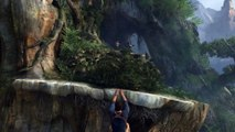 Uncharted 4 - A Thief's End Gameplay Video - 2014 PlayStation Experience - PS4