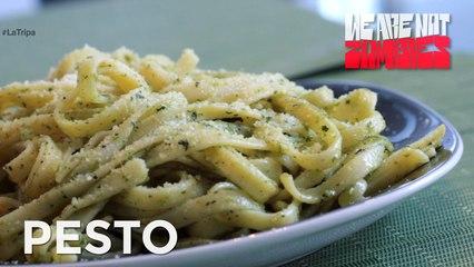 Pesto | La Tripa