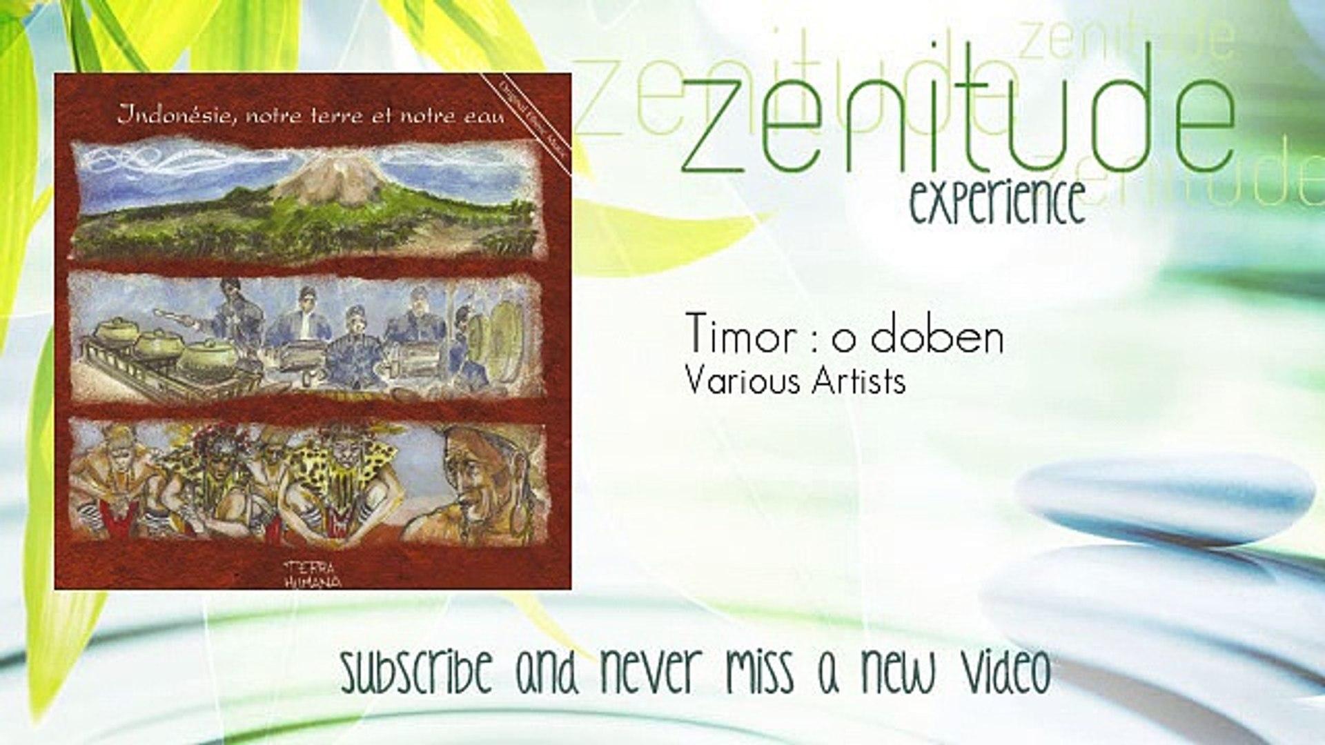 Various Artists - Timor : o doben