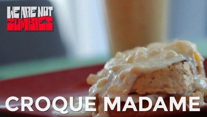 Croque Madame | La Tripa