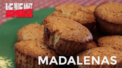 Madalenas | La Tripa