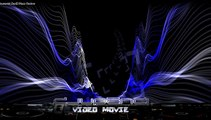 Techno Space Dance ( Instrumental ) Electron 3D