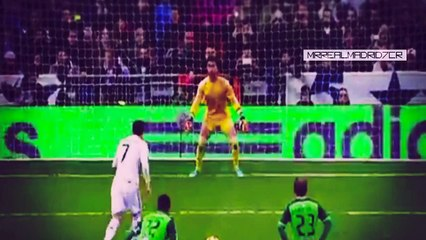 Cristiano Ronaldo Hattrick vs Celta Vigo