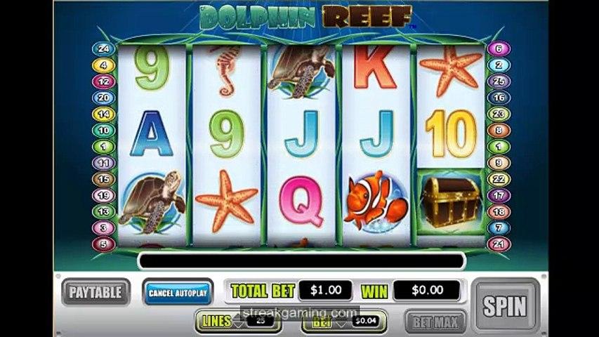 PayDirt! peliautomaatti