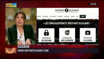 """Les nouveautés parisiennes de la semaine: """"La Fruitière d'Aligre"""", """"Souvenirs du Futur"""" et """"Instant Elegant"""" (1/5) - 07/12"""