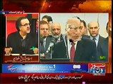 Modi Government Officially Announces War on Pakistan and Indian Media is Propogating it :- Dr. Shahid Masood