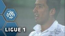 Le premier but de Lucas BARRIOS (60ème) / Stade Rennais FC - Montpellier Hérault SC (0-4) - (SRFC - MHSC) / 2014-15