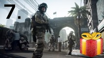 Battlefield 3 Giveaway - 7. Türchen Adventskalender 2014   QSO4YOU Gaming