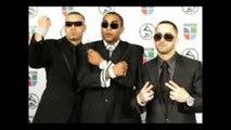 Acapellas de Reggaeton   ACAPELLA de MySpace Wisin y Yandel Feat Don Omar