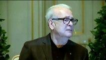"""Nobel de Littérature : écrire, c'est """"plonger dans l'eau froide"""", selon Patrick Modiano"""