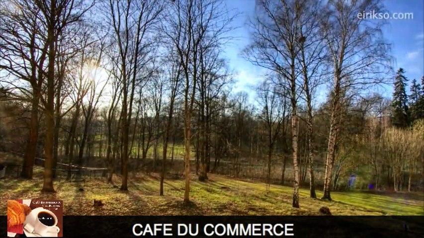 Café du commerce - dimanche 7 décembre 2014