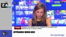 Zapping Actu du 8 Décembre 2014 - François Hollande et sa chapka, Quand la Chine rachète la France