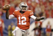 Amway Coaches Poll: Ohio State moves into fourth