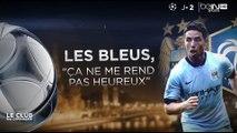 "Samir Nasri : ""Les Bleus, ça ne me rend pas heureux"""