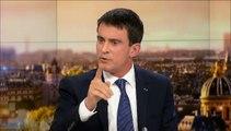 """Valls condamne le """"manque d'indignation dans notre société"""" face au racisme et à l'antisémitisme"""