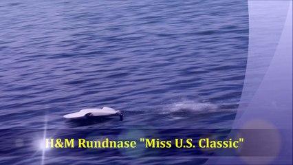 """DiaShow """"H&M Rundnase"""" auf Rauhwasser"""