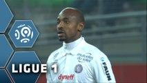 Stade Rennais FC - Montpellier Hérault SC (0-4)  - Résumé - (SRFC-MHSC) / 2014-15