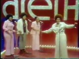 ARETHA FRANKLIN Oh Me, Oh My (I'm a Fool for You) 1973 live!