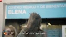 Sanitas vivir contigo con Elena
