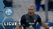 But Florent MALOUDA (46ème) / Olympique de Marseille - FC Metz (3-1) - (OM - FCM) / 2014-15