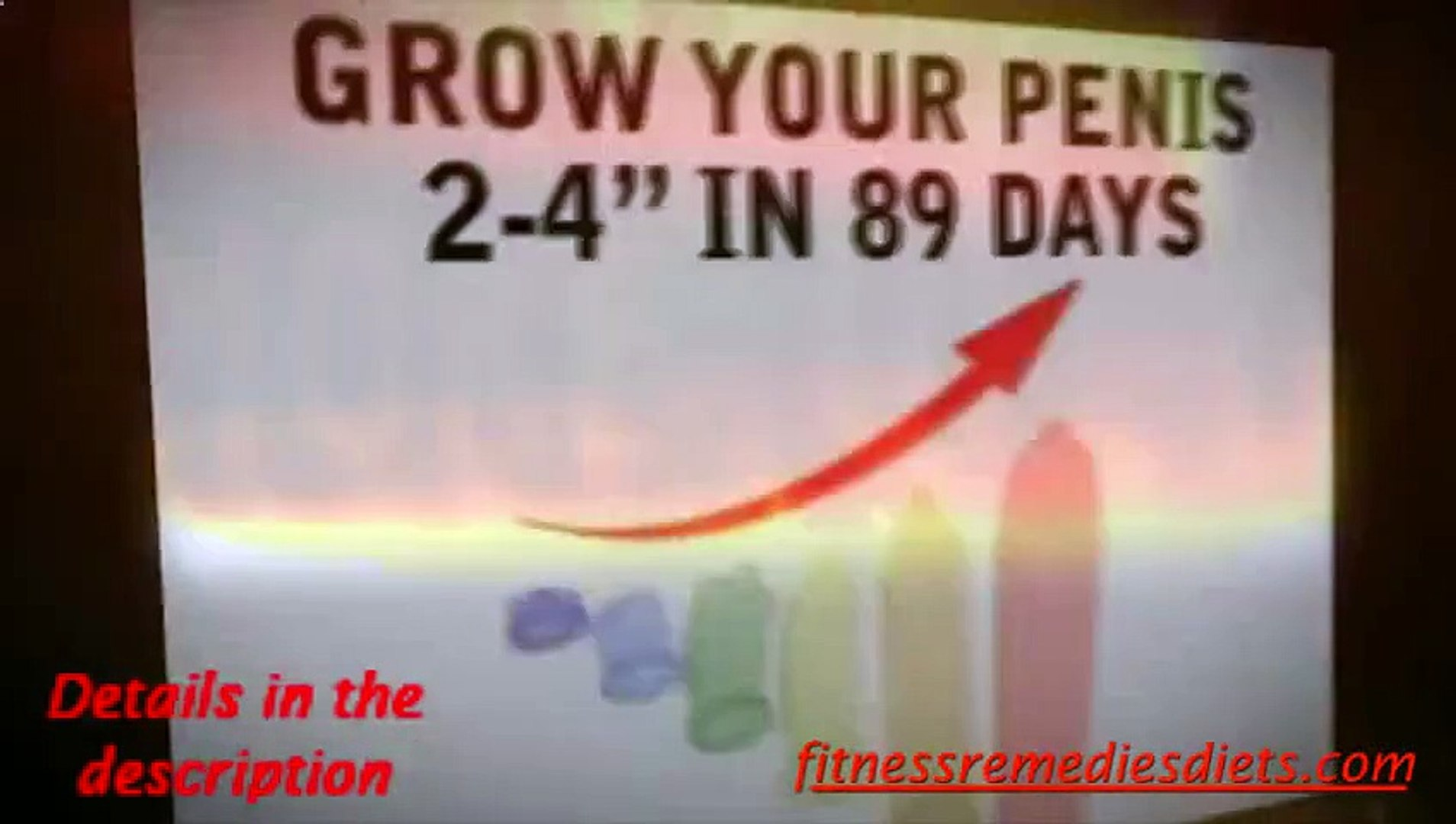 To your penis grow tricks make Here's How