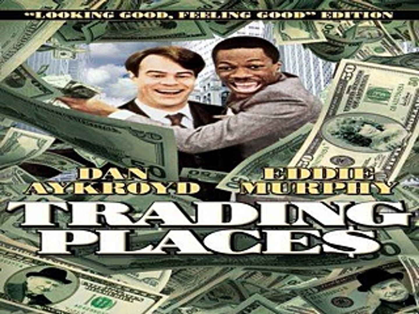Watch Trading Places (1983) Online Full Movie (HD) uvbxhc