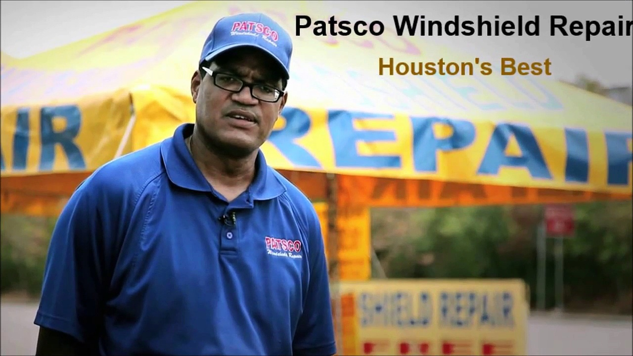 Auto Windshield Repair Houston, Windshield Rock Chip Repair Houston, Auto Glass Texas