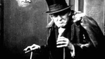 A Christmas Carol (1910) [HD] (Silent) Thomas Edison Film