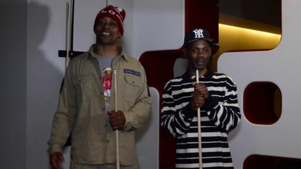 "Sadat X Ft. Cormega & Lanelle Tyler - ""On Fire"" (Video)"