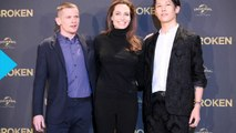 'Unbroken': Angelina Jolie On Fighting For The Film & Casting Jack O'Connell