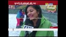 Tourists arrive in Kufri | Himachal Pradesh