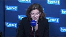 """Nathalie Kosciusko-Morizet : """"Manuel Valls s'est hollandisé"""""""