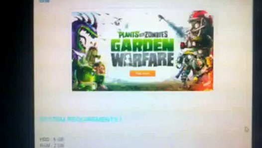 Download Plants Vs Zombies Garden Warfare for Pc no survey - video dailymotion