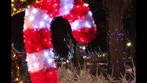 Montélimar se pare de ses plus beaux habits de lumière pour Noël