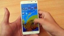 Samsung Galaxy Note 4 Bend Test Will it Bend