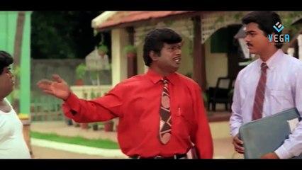 Senthil Goundamani Comedy Scenes