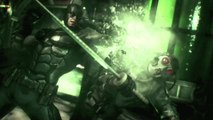 Batman: Arkham Knight - Part #3: Ace Chemicals Infiltration Gameplay [EN]