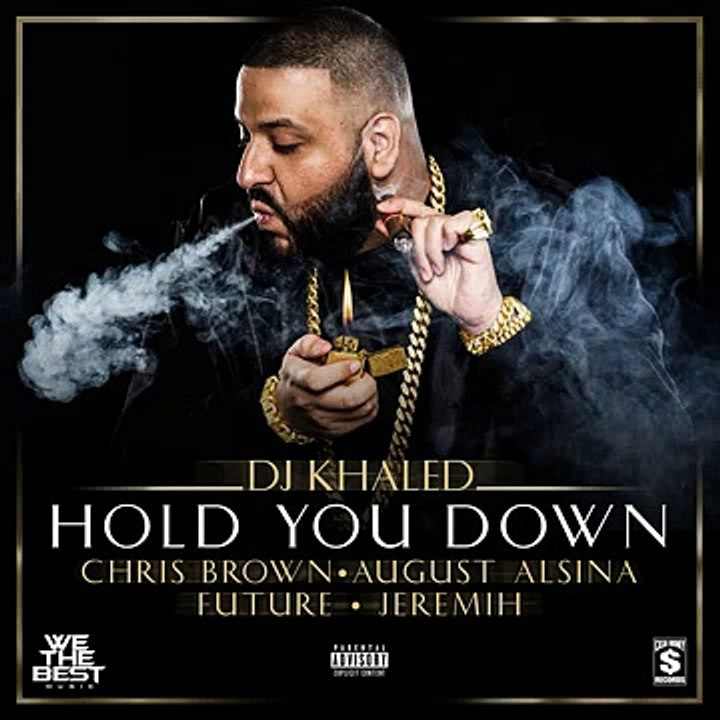 Dj Khaled Hold You Down Feat Chris Brown August Alsina Future Jeremih Mediafire Video Dailymotion
